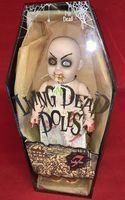 Living Dead Dolls Series 7: 7 Deadly Sins - Gluttony - Complete